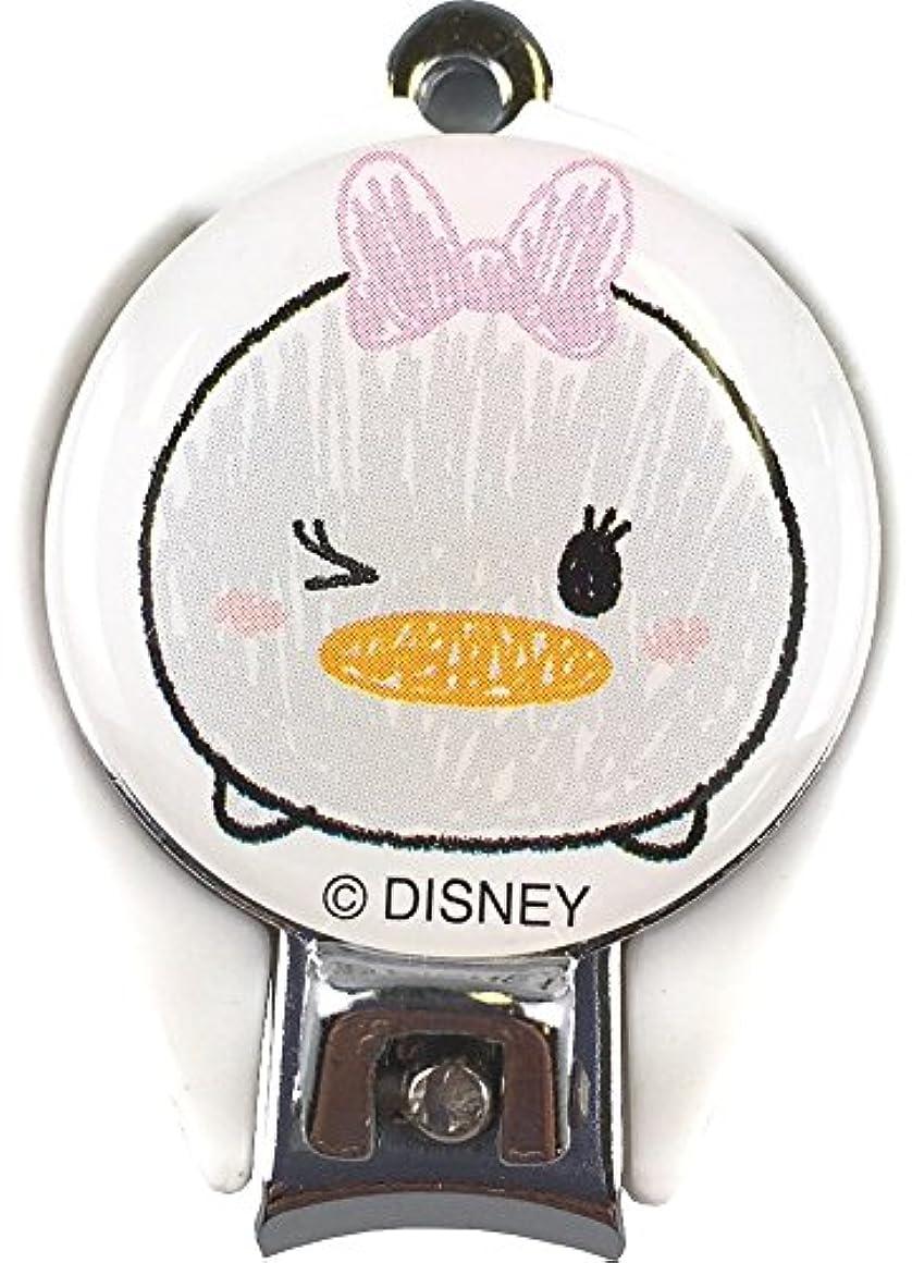 スタックあえてエッセンスヤクセル ディズニー 丸型つめ切り TsumTsum デイジー 60055