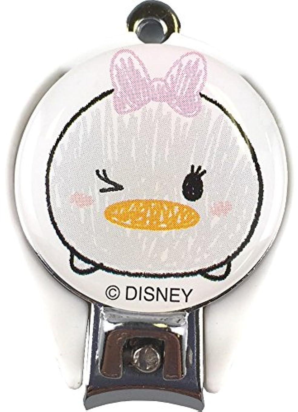 目覚める行き当たりばったり完全にヤクセル ディズニー 丸型つめ切り TsumTsum デイジー 60055