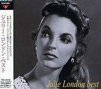 Best by Julie London (2007-12-15)