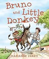 Bruno and Little Donkey