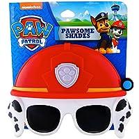 [サンスタック]Sun-Staches Paw Patrol Marshall Costume Mask / Sunglasses SS2246 [並行輸入品]