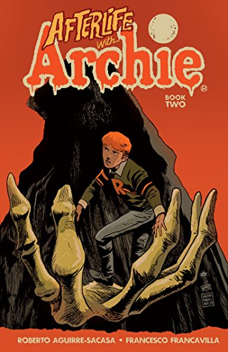 Afterlife with Archie: Betty R.I.P.