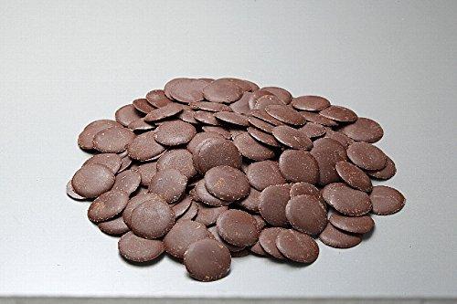 バスコチョコレート1kg(ミルクチョコレート)チョコレートファウンテン・フォンデュ、製菓用