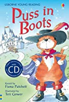 Puss in Boots (Young Reading Book & CD)