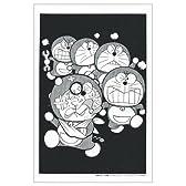みんなのドラえもん展ー魅力のひみつー 限定ポストカード 3.「ドラえもんだらけ」(てんとう虫コミックス5巻収録)
