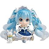 Snow Miku: Snow Princess Ver. - Nendoroid Figure