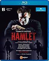 Franco Faccio: Hamlet [C Major Entertainment: 740704] [Blu-ray]