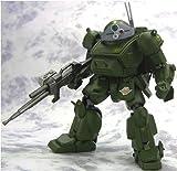 サンライズ メカアクションシリーズ 装甲騎兵ボトムズ スコープドッグ 宇宙戦仕様