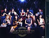 GIRLS' GENERATION COMPLETE VIDEO COLLECTION(通常盤Blu-ray) 画像