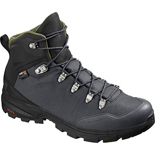 [サロモン] メンズ ハイキング Outback 500 GTX Backpacking Boot - Men's [並行輸入品]