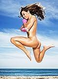 Miesha Tate 8X10 Poster #RD01 by Baylor Boss [並行輸入品]