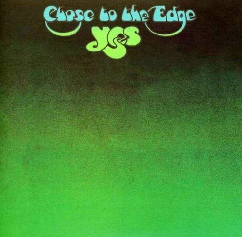 Close to the Edge(CD+Blu-ray)