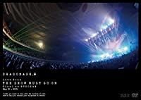 Live Tour THE SHOW MUST GO ON Final At BUDOKAN May 31, 2014 (DVD)