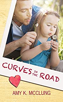 Curves in the Road (The Southern Devotion Book 2) by [McClung, Amy K.]