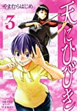 天にひびき 3 (ヤングキングコミックス)