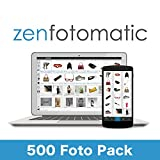ZenFotomatic | 500FotoPack|オンラインコード版