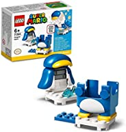 LEGO 71384 Penguin Mario Power-Up Pack