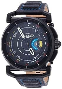 (ディーゼル) DIESEL メンズ 時計 TIMEFRAME DT1001 DieselOnシリーズ