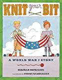 Knit Your Bit: A World War I Story
