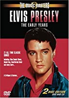 Music Masters: Elvis Presley / Early Years [DVD] [Import]