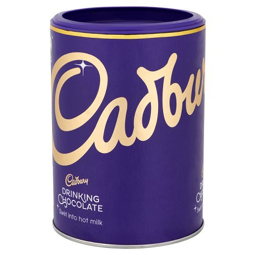 Cadbury - Drinking Chocolate - 500g