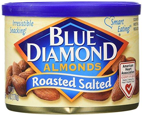 ブルーダイヤモンド ローストソルト 170g (現地サイズでお得)