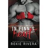 In Finn's Heart: Fighting Connollys #3 (Volume 3)