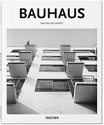The Bauhaus: 1919-1933: Reform and Avant-garde (Basic Art 2.0)