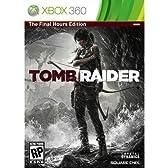 【HGオリジナル特典付き】Xbox360 Tomb Raider アジア版