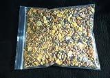 ハムスター・リス用 ブレンドミックス(天然食 約10種)約600cc