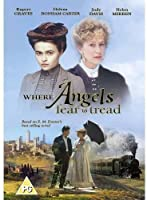 Where Angels Fear to Tread [DVD] [Import]