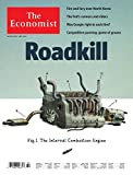 The Economist [UK] August 12 - 18 2017 (単号)