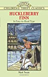 Huckleberry Finn (Dover Children's Thrift Classics)