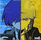 ペルソナQ シャドウ オブ ザ ラビリンス オリジナル・サウンドトラック/