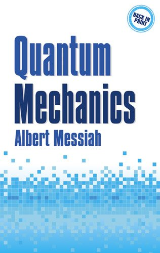 Quantum Mechanics (Dover Books on Physics)の詳細を見る