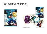 ドラゴンボール 色紙ART3 全16種セット【フルコンプ】
