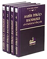 Sahih Itikad Hadisleri (4 Cilt) El-caddetu'l-Beyda