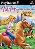 Barbie Horse Adv: Riding Camp