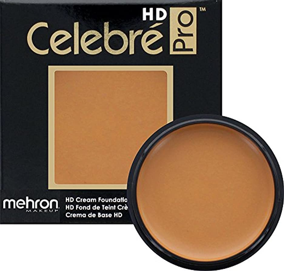 才能のあるシンジケート予想外mehron Celebre Pro HD Make Up Medium 4 (並行輸入品)