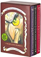 The Situation Worsens (A Series of Unfortunate Events Box, Books 4-6)