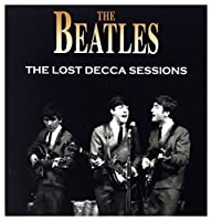 Beatles - The Lost Decca Sessions and Other Gems (1 CD)