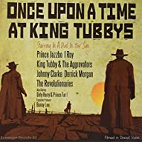 ONCE UPON A TIME AT KING TUBBY'S [LP] [12 inch Analog]