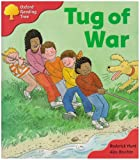 Oxford Reading Tree: Stage 4: More Stories C: Tug of War