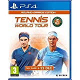 Tennis World Tour Roland-Garros Edition for PlayStation 4