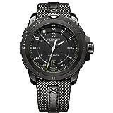 [ビクトリノックス]VICTORINOX 腕時計 メンズ アルピナッハ ALPNACH メカニカル 自動巻き ヴィクトリノックス スイスアーミー 241685 [正規輸入品]