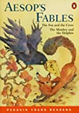 Penguin Yong Readers Level 2: AESOP FABLE (Penguin Young Reader 2)