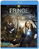 FRINGE/フリンジ〈セカンド・シーズン〉 Vol.1[Blu-ray/ブルーレイ]