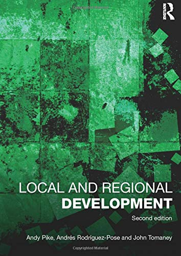 Download Local and Regional Development 1138785725