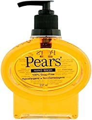 [Pears ] 梨液体手洗い(237ミリリットル) - Pears Liquid Handwash (237ml) [並行輸入品]