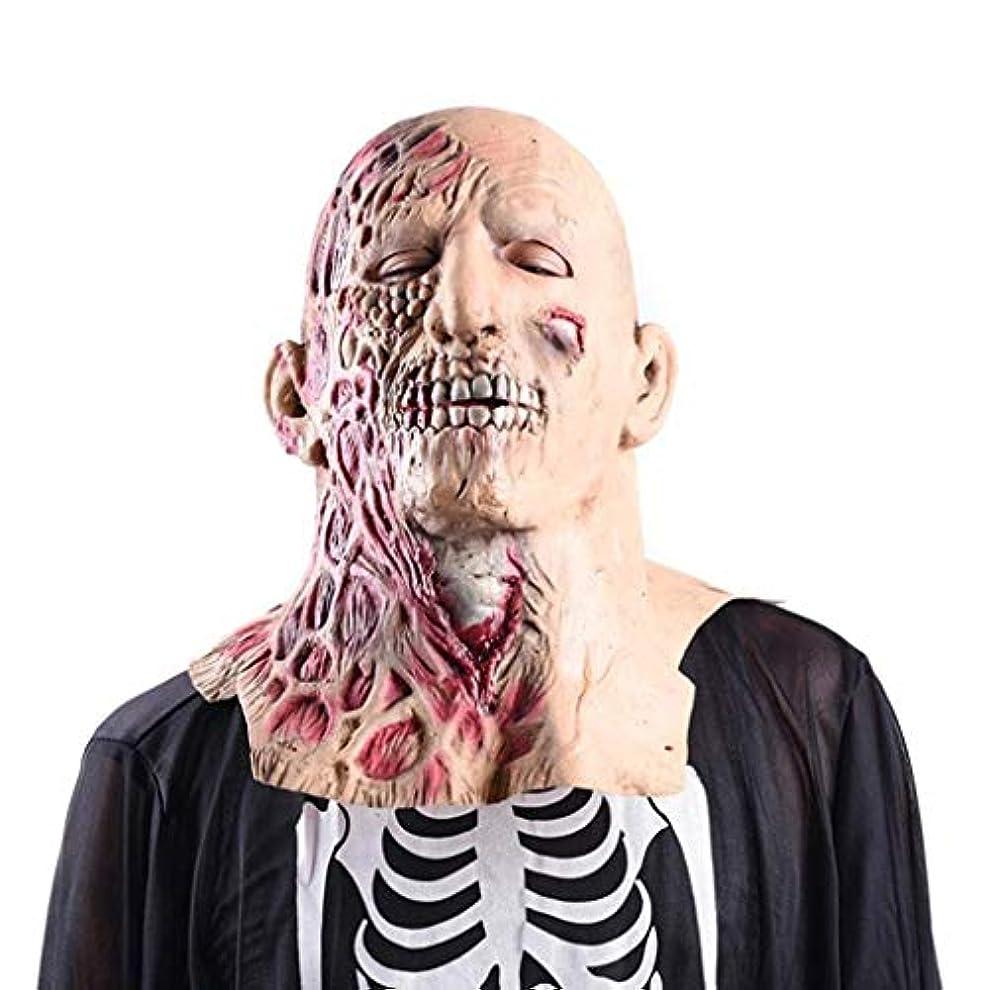 現在狂った見かけ上仮面コスプレ衣装パーティーハロウィン